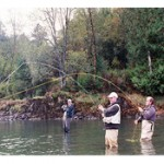 fraser river fishing guides