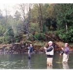 fraser river fishing guides